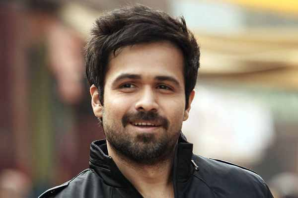 Emraan Hashmi shoots romantic song with Prachi for 'Azhar'