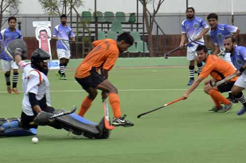 Hockey National Championship: Patiala, Namdhari XI in National 'B' final
