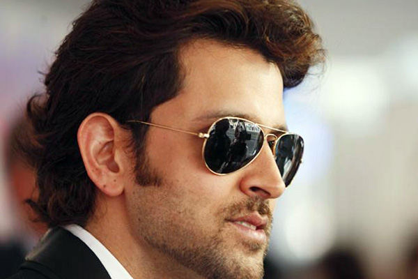 Hrithik Roshan signs a Hollywood project