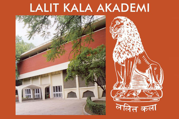 Ministry of Culture takes over the management of Lalit Kala Akademi