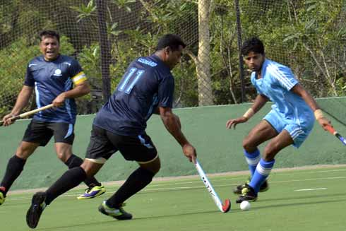 Hockey National Championship: Patiala, Vidarbha storm into quarterfinals