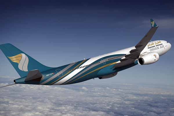 Gregorowitsch in surprise departure from Oman Air