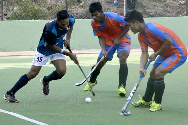 Hockey Needs Investment and Interest – Manoj Bhore