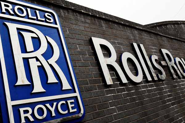 Rolls-Royce wins largest ever order worth $9.2 bn from Emirates