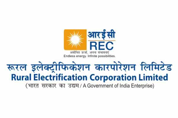 Rural Electrification Corporation (REC) OFS gets fully subscribed; Total subscription amounts to Rs. 7621 cr