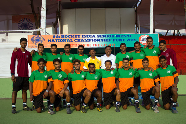 Vishal Pillay to lead Maharashtra in National hockey championship