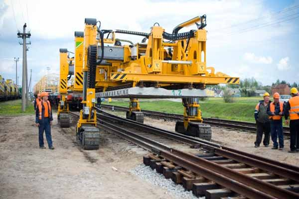 African infrastructure deals: China Railway Construction Corp signs USD 5 bn deal