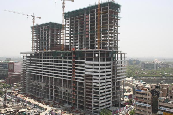 Automation; Indian real estate has to be ready for it