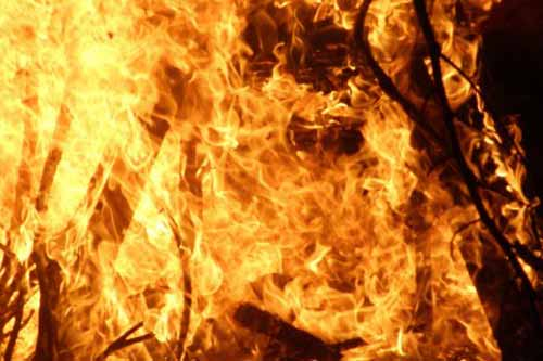 2 dead as fire breaks out in Delhi's Mangolpuri