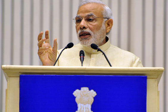Prime Minister to launch 'Integrated Power Development Scheme' tomorrow at Varanasi