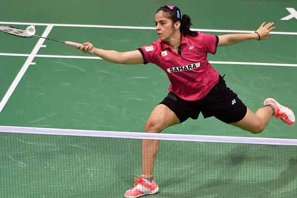Saina and Co starts set sight at Denmark Open