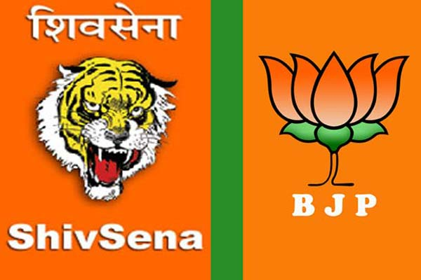 All Indians have equal rights; BJP distances itself from Shiv Sena