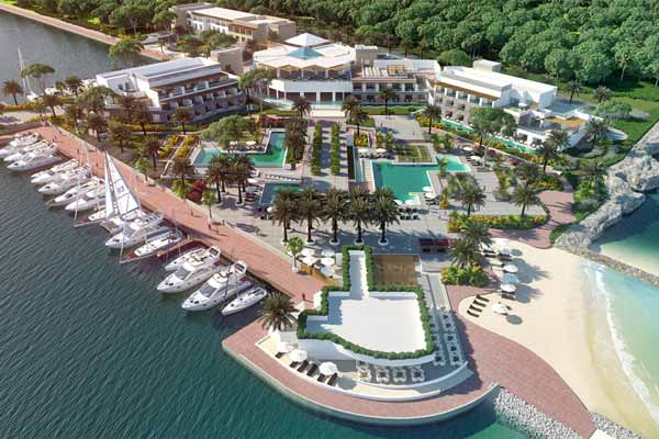 AlSol Hotels & Resorts expands portfolio with first hotel in new collection
