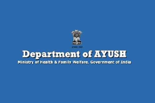 Mainstreaming of AYUSH is one of the strategies in NHM