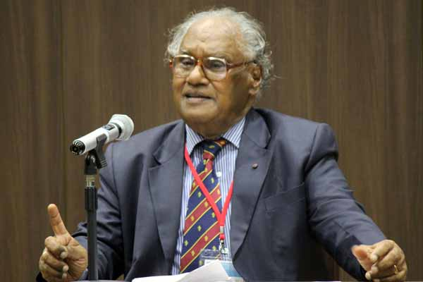 Japan Government's Highest Civilian Award to Professor C.N.R. Rao