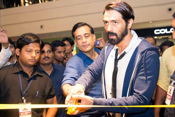 Forever 21 store inaugurated in Pune ​ ​