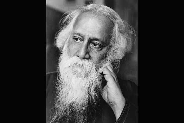 Nobel laureate poet Rabindranath Tagore's 155th birth anniversary; PM Modi pays homage