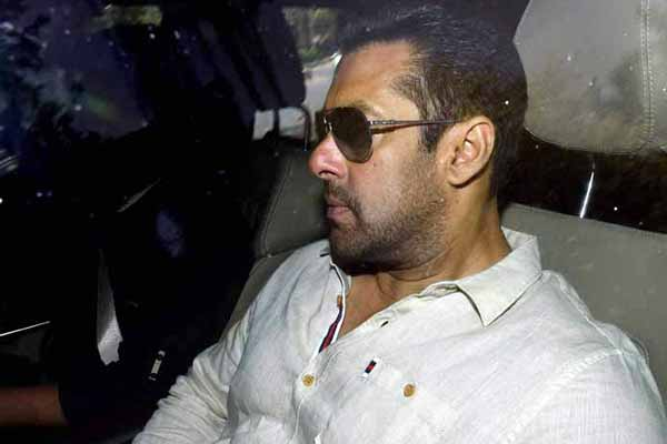 Hit-and-run case: Salman likely to get reprieve