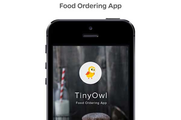 TinyOwl food ordering app launches in Pune