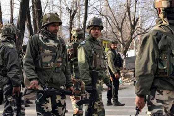 Kupwara Encounter: One militant killed
