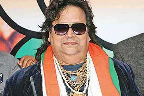 BAPPI LAHIRI'S NEW SONG ON WORLD CUP FOOTBALL ( JUNIOR)
