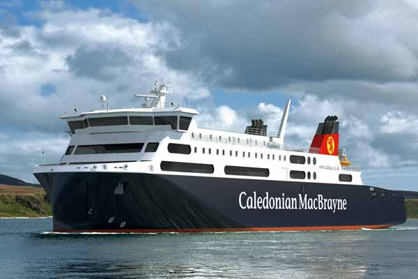 Caledonian MacBrayne cancels Scottish ferry services as strike begins