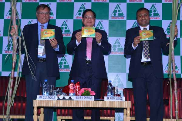 Dhanuka Agritech launches SEMPRA in India