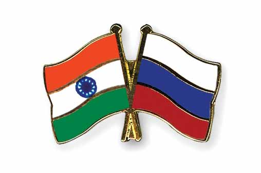 Space co-operation agreement between India and Russia