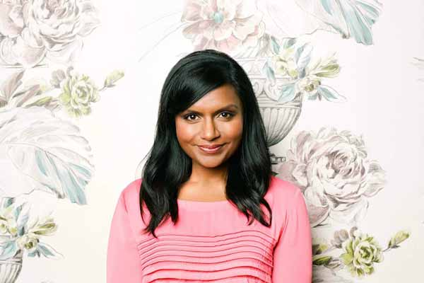 Hollywood actress Mindy Kaling reveals about motherhood and misery upon her break up!!
