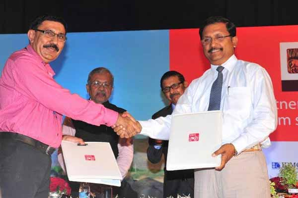 NDDB inks MoU with DD Kisan Channel