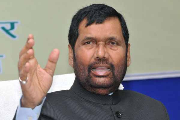 Countrywide campaign to be launched for consumer awareness: Ram Vilas Paswan