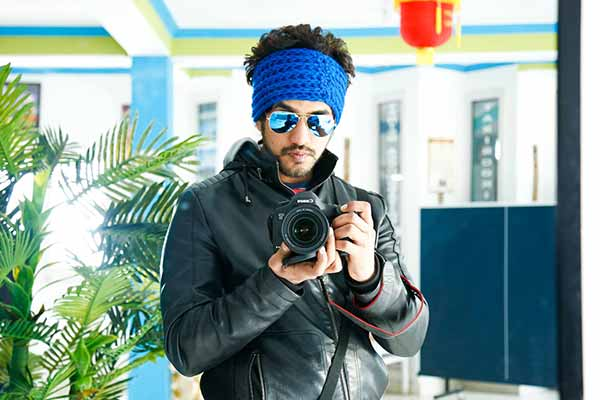 Suyyash Rai chooses singing over dancing!