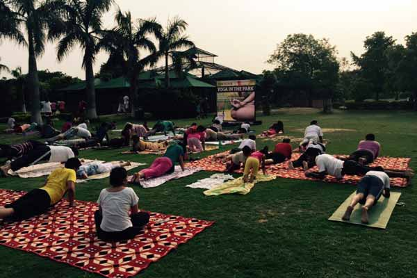 No 'Suryanamaskar' this Yoga Day, 'Om' not compulsory