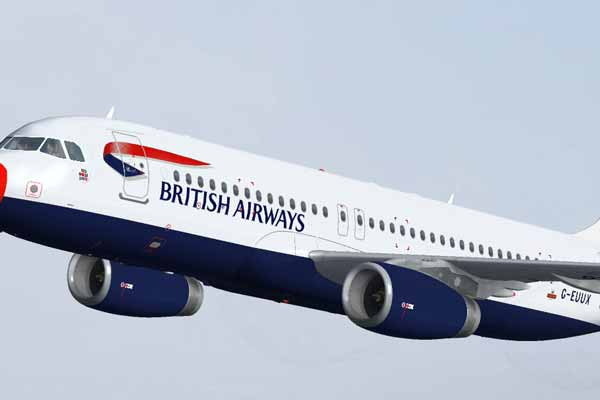 British Airways brings winter sun to holidaymakers from October 25