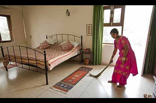 Committee set up to look into job conditions of domestic workers