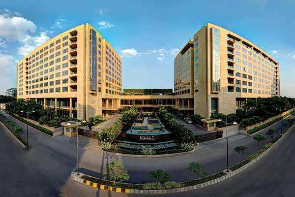 "Hyatt Regency Pune introduces ""Hyatt Regency Pune Residences"""