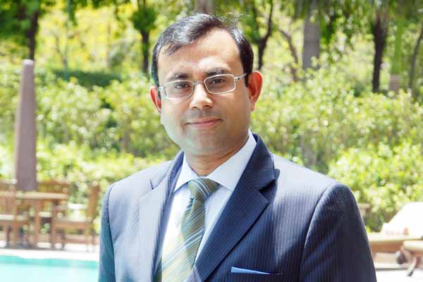 Four Points by Sheraton Vishakhapatnam  appoints Aditya Shamsher Malla as General Manager
