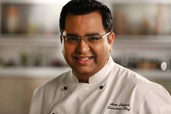 Sodexo India Onsite Services signs celebrity Chef Ajay Chopra