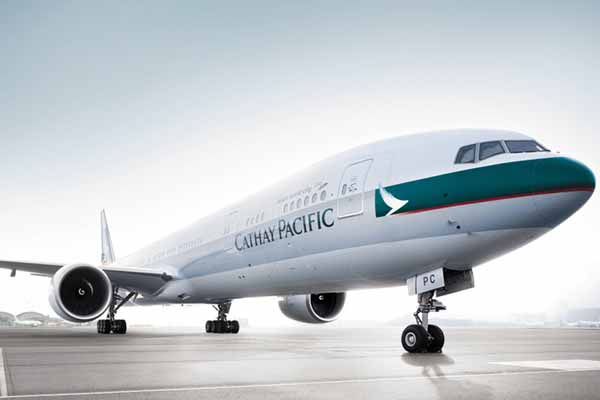 Cathay Pacific's new Gatwick service to offer more choice and flexibility for London travel