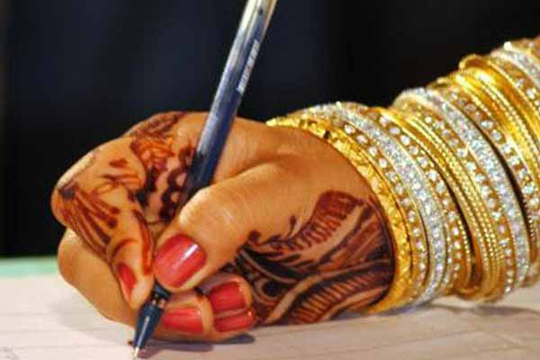Measures to regulate fraud on matrimonial websites