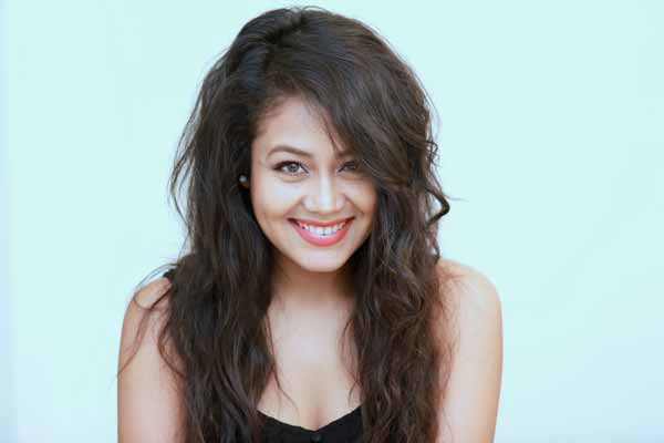 Neha Kakkar dubs first Marathi song Tim Timtya for film Janiva