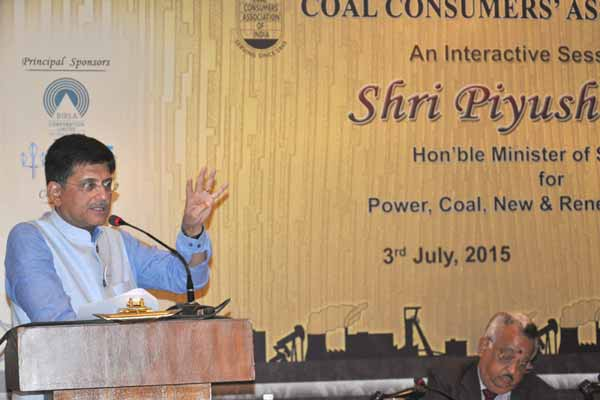 Confident of power generation doubling in 7 years: Piyush Goyal