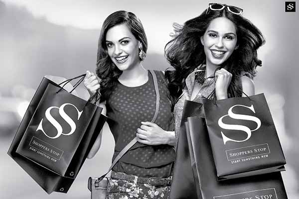 Up to 51% off sale at Shoppers Stop begins on 1st January 2016