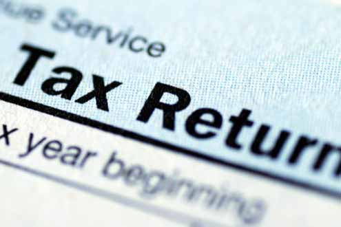 Electronic Filing of Income Tax Returns for 2015-16 Commences