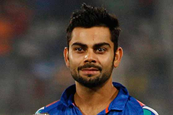 Kohli named Captain for Srilanka Tour