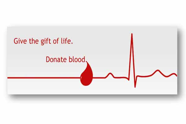 This World Blood Donor Day, choose to save lives