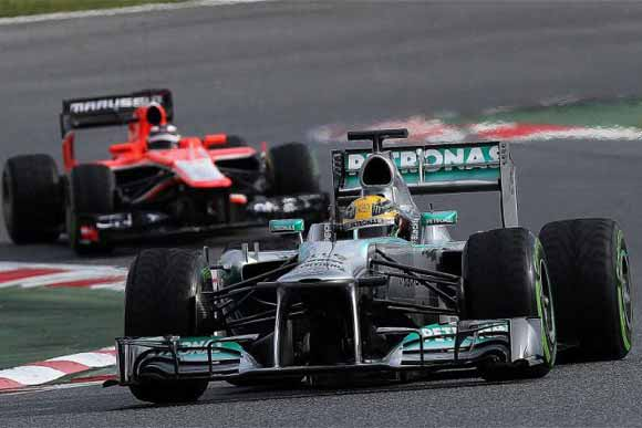 Formula One: Could start late, record 21 races in 2016 season