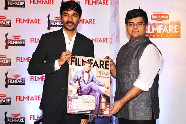 Presenting the Special Issue for 62nd Britannia Filmfare Awards