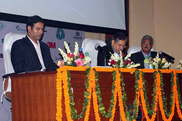 Indian Institute of Foreign Trade opens Trade Winds 2015 in the presence of eminent personalities