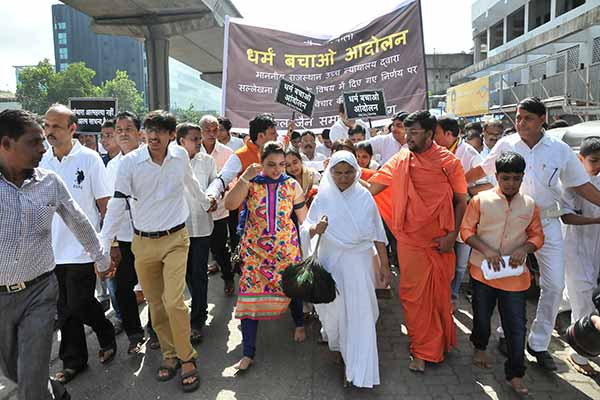 Ideal Youth Organization (JIYO) urges Rajasthan High Court to Reconsider Ban on Jain Starvation Ritual 'Santhara'